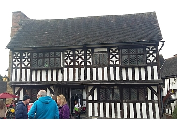 The Manor House Museum