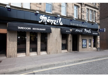 The Manzil Restaurant