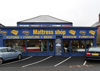 The Mattress Shop