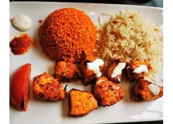 The Mediterranean Restaurant & Bar