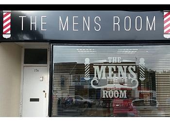 The Mens Room Barber Shop