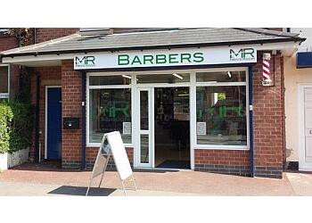 The Men's Room Barbers