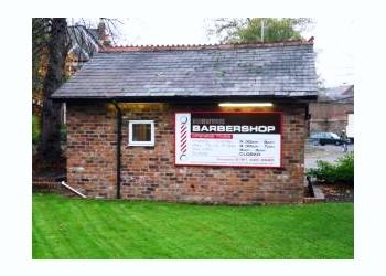 The Mensroom Barbershop