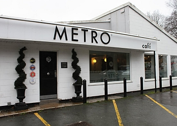 The Metro Fish Bar