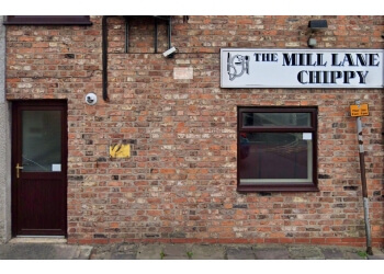 The Mill Lane Chippy
