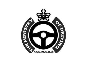 The Ministry of Driving