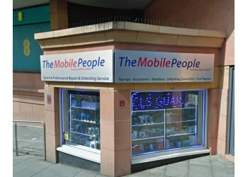 The Mobile People