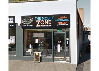 The Mobile Zone
