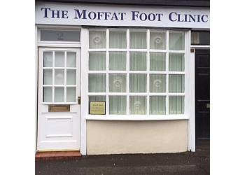 The Moffat Foot Clinic