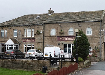 The Moorlands Inn Ogden