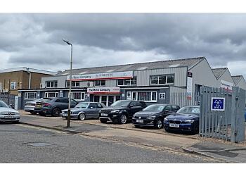 The Motor Company PPS LTD