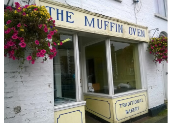 The Muffin Oven