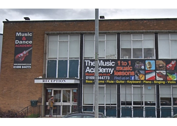 The Music & Dance Academy