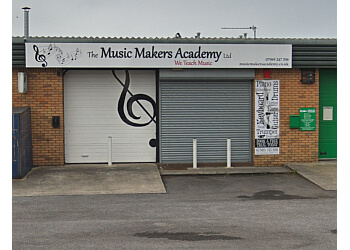 The Music Makers Academy Ltd