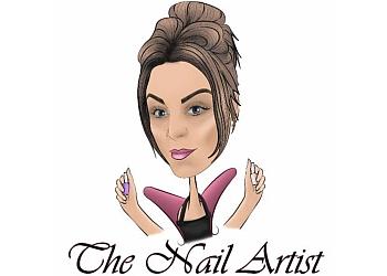 The Nail Artist