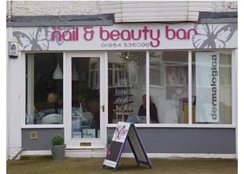 The Nail & Beauty Bar