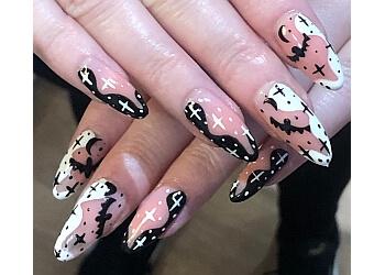 The Nail Lounge