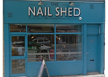 The Nail Shed
