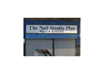 The Nail Studio Plus Ltd.