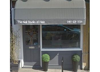 The Nail Studio of Hale