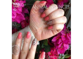 The Nail Yard