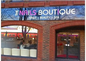 The Nails Boutique