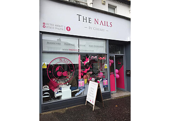 The Nails by Cherry