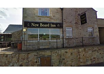 The New Board Inn