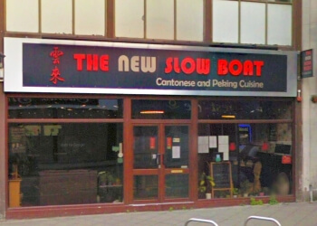 The New Slow Boat