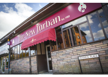The New Turban Tandoori