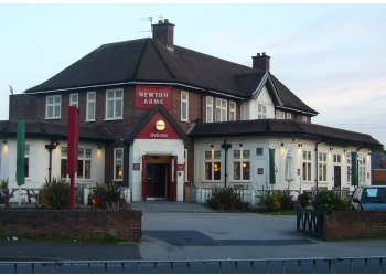The Newton Arms