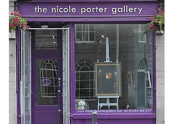 The Nicole Porter Gallery