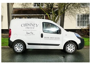 The Norwich Chimney Sweep
