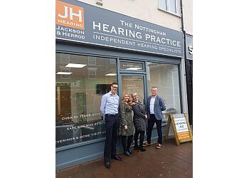 The Nottingham Hearing Practice