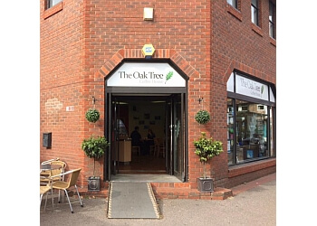 The Oak Tree Coffee House