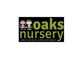 The Oaks Day Nursery