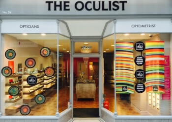 The Oculist Opticians Limited