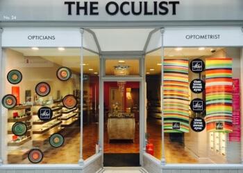The Oculist Opticians
