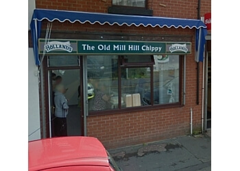 The Old Mill Hill Chippy