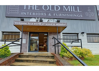 The Old Mill Interiors