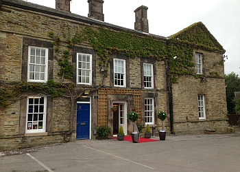 The Old Rectory Wedding & Events Venue