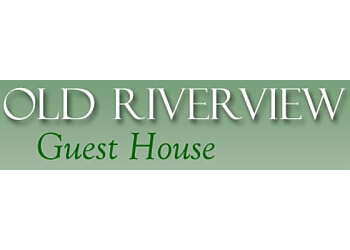 The Old Riverview Guest House