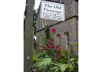 The Old Vicarage Guest House