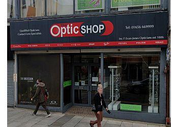 The Optic Shop