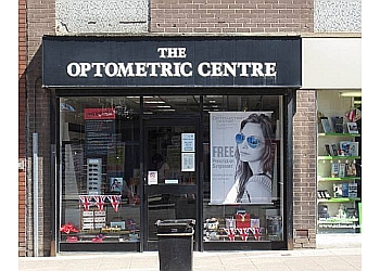 The Optometric Centre