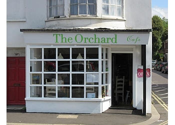 The Orchard Cafe