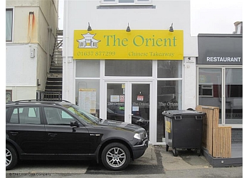 The Orient Chinese Take Away