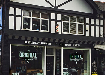 The Original Barber Shop Limited