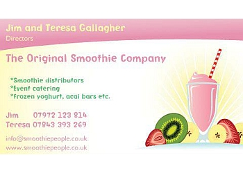 The Original Smoothie Company