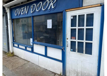 The Oven Door Bakery